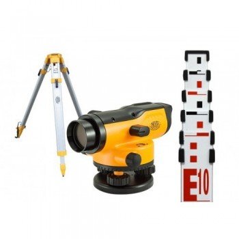Topcon AT-B3A with Set measurer or stand
