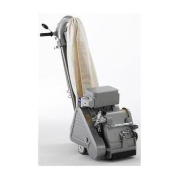 """Juostinė parketo grindų šlifavimo mašina """"FRANK VIPER"""" + popierius"""