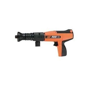 Diubelių šaudyklės SPIT P200, HILTI DX 36