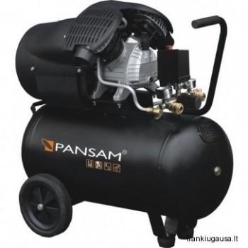 Tepalinis oro kompresorius PANSAM 2300W