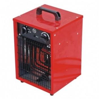 Elektrinis šildytuvas 3300 W DEDRA