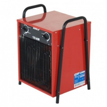 Elektrinis šildytuvas 15000 W trifazis DEDRA