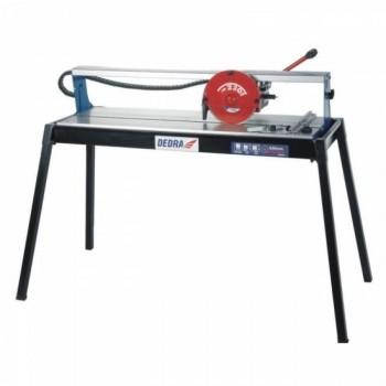 Elektrinės plytelių pjovimo staklės 800W DEDRA DED7831