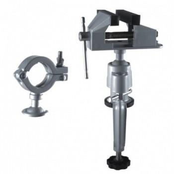 Spaustuvai 2 formų tvirtinami prie stalo 75 mm DEDRA 12A107
