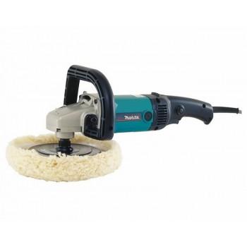 Elektrinis poliravimo įrankis - MAKITA 9237CB