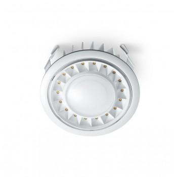 Steinel LED 14W panelė su radariniu judesio davikliu - 110794