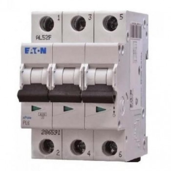 Automatinis jungiklis PL6 3F-C32 EATON