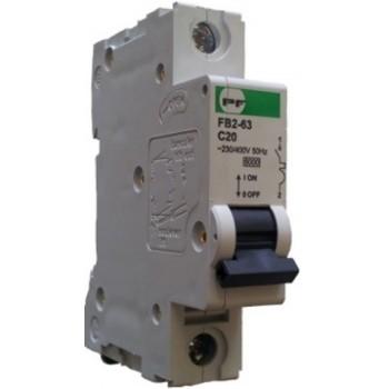 Automatinis jungiklis 1F-C20 PF ECO