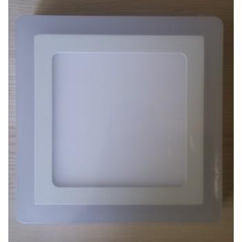 LED SURFACE PANELLIGHT KVADRATINĖ PANELĖ 15W - V-TAC - 110853