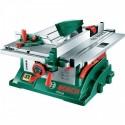 Diskinės pjovimo staklės, Bosch PTS 10, 1400W