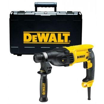 Perforatorius (Smūginis gręžtuvas) DeWalt D25133K