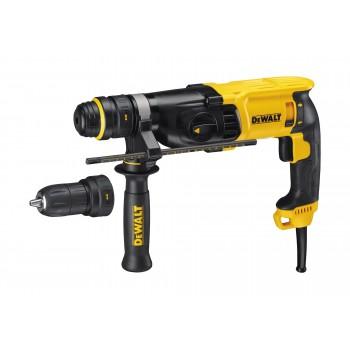 Perforator (Hammer Drill)  DeWalt D25134K QS-K Combi Hammer