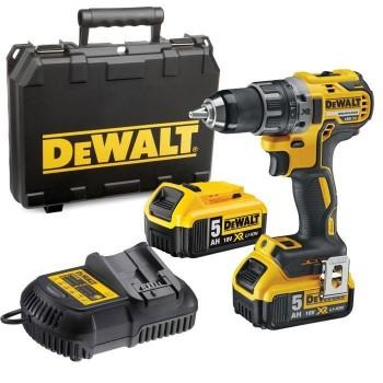 Drill Dewalt DCD791P2