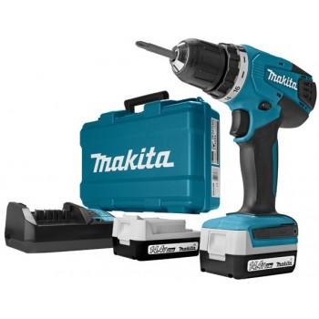 Combi Drill Makita DF347DWE