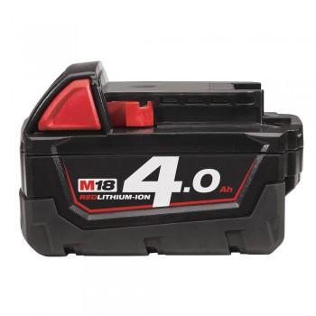 Battery 18 V 4,0 Ah M18 B4