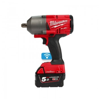 Wrench MILWAUKEE M18 ONEFHIWF12-502X