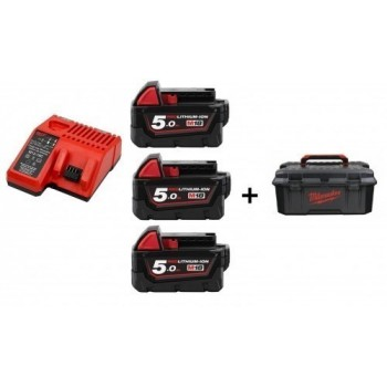 Batteries Set M18 2B5