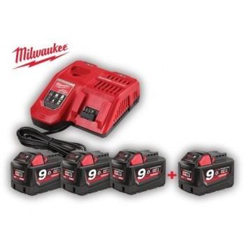 Batteries Set M18 3B9