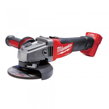 Angle Grinder M18 CAG125X-0X