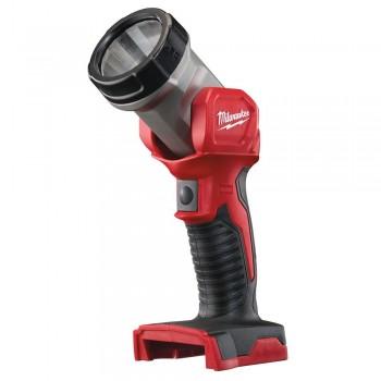 Flashlight M18 TLED-0