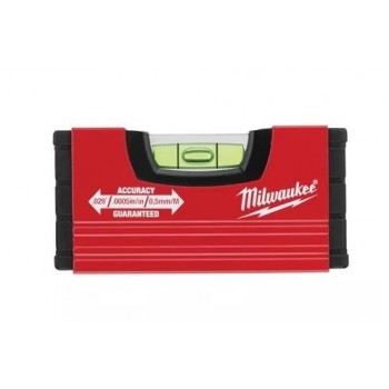Level measure  MINIBOX 10cm