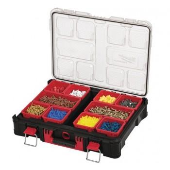 Organizer Storage System Packout