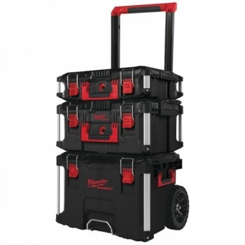 3 Piece Packout Toolbox Set