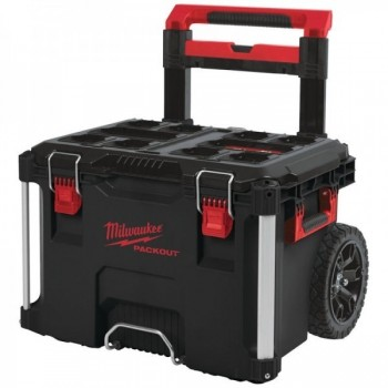 PackOut Rolling Trolley Toolbox