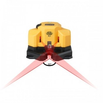 Ground Laser Nivel System FL1