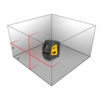 Cross Laser Nivel System CL1