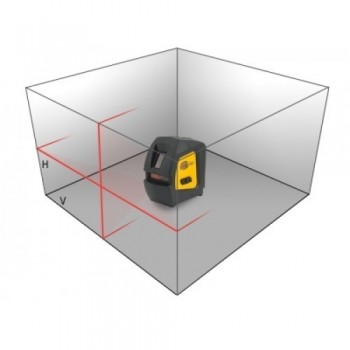 Kryžminis lazeris Nivel System CL1