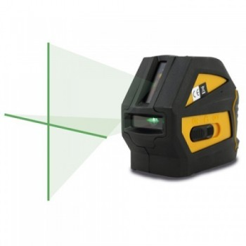 Cross Laser Nivel System CL1G