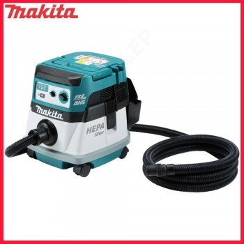 Vacuum Cleaner Makita DVC864LZX