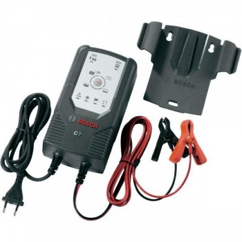 Battery Charger BOSCH C7 NEW