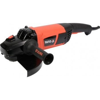Angle Grinder 2200W, d-230mm Yato YT-82103