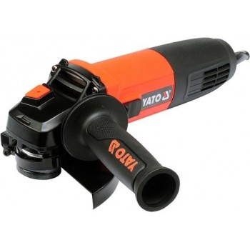 Angle Grinder 850W, d-125mm Yato