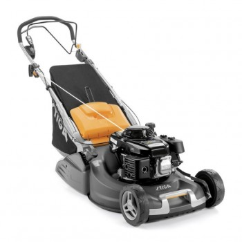 Vejapjovė Stiga Twinclip 55 S-R H BBC Roller