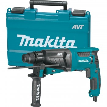 Elektrinis perforatorius MAKITA HR2631F