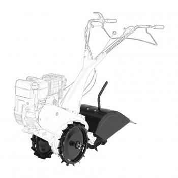 STIGA Silex 130 B Rotovatorius 32 cm + metaliniai ratai