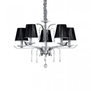 Pakabinamas šviestuvas ACCADEMY SP5 Ideal Lux
