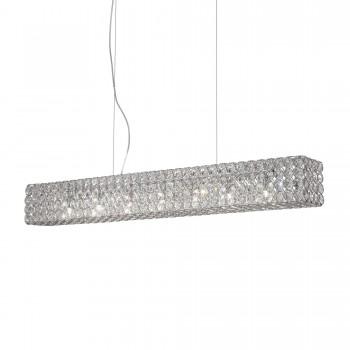 Pakabinamas šviestuvas ADMIRAL SP7 Ideal Lux