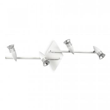 Lubinis šviestuvas ALFA PL4 Ideal Lux