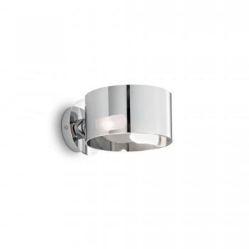 Sieninis šviestuvas ANELLO AP1 Ideal Lux