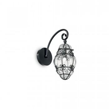 Sieninis šviestuvas ANFORA AP1 Ideal Lux