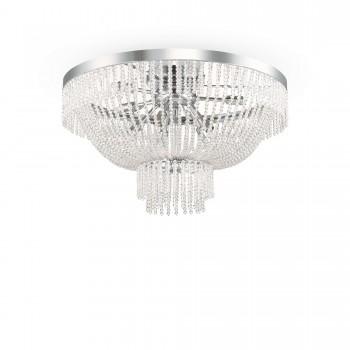 Lubinis šviestuvas AUGUSTUS PL10 Ideal Lux