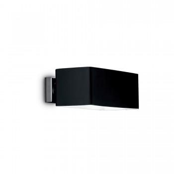 Sieninis šviestuvas BOX AP2 Ideal Lux