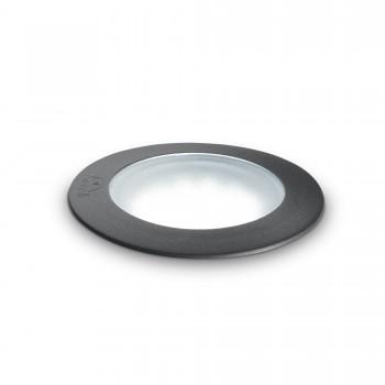 Įmontuojamas lauko šviestuvas CECI PT1 ROUND BIG Ideal Lux
