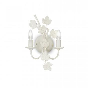 Sieninis šviestuvas CHAMPAGNE AP2 Ideal Lux
