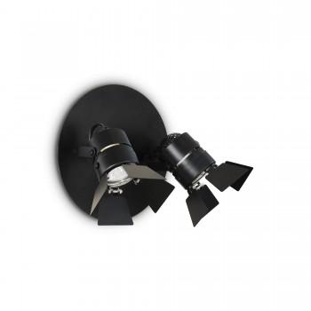 Sieninis šviestuvas CIAK AP2 Ideal Lux