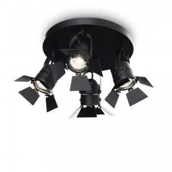 Lubinis šviestuvas CIAK PL4 Ideal Lux
